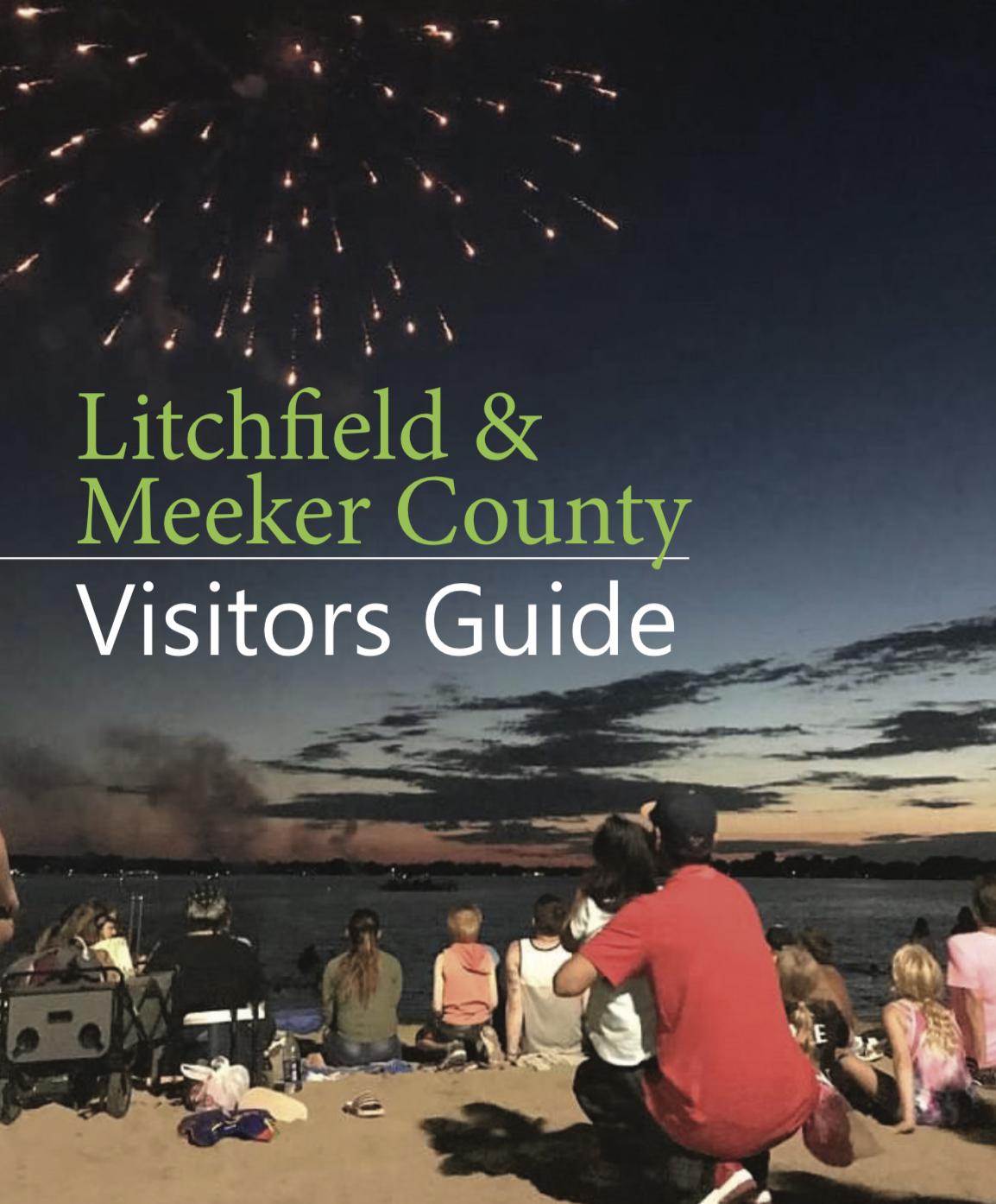 Litchfield & Meeker County Visitors Guide